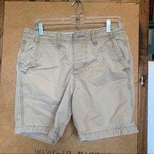 Abercrombie and Fitch Cargo Short